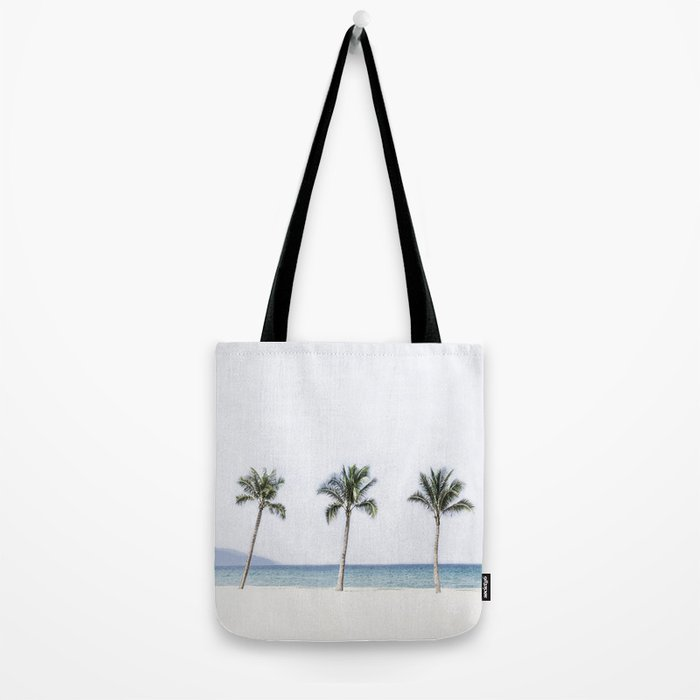 Palm trees 6 Tote Bag