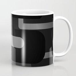 Mocha - Blackout Variant Coffee Mug