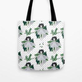 Seedling | Airily Tote Bag