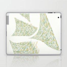 """"""" SPLATS - W """" Laptop & iPad Skin"""