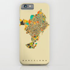 Barcelona iPhone 6s Slim Case