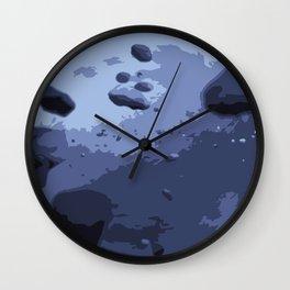 Visit Kerberos! Wall Clock