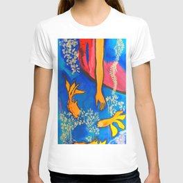 Ophelia  #society6 #decor #buyart T-shirt