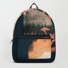 Enduro Deer Bike Backpack