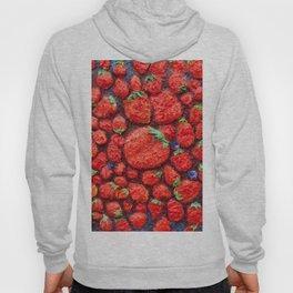 strawberry heaven Hoody
