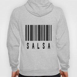Salsa Scan Hoody
