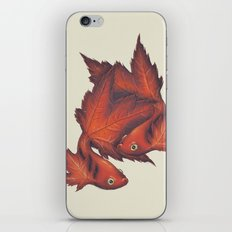 What About No iPhone Skin