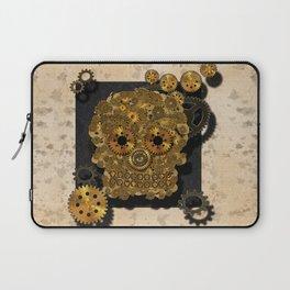 Engrenage Laptop Sleeve