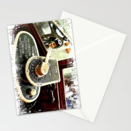 Leverage Stationery Cards