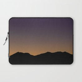 Gloaming Gradient Laptop Sleeve