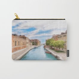 Venedig Carry-All Pouch
