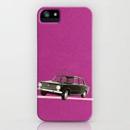 124 iPhone Case