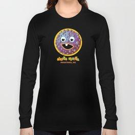 charlie chortle midnight Long Sleeve T-shirt