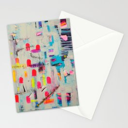 You're Always F*cking Things Up Stationery Cards