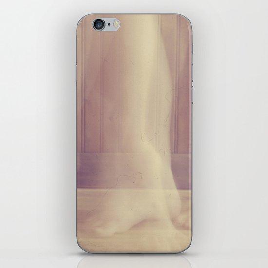 Motion iPhone & iPod Skin