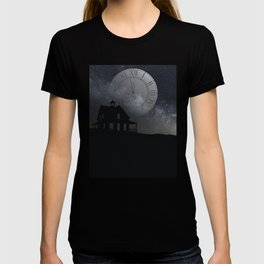 back before midnight T-shirt