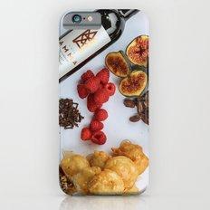 simply food Slim Case iPhone 6s