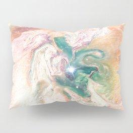 Celestial Birth Pillow Sham
