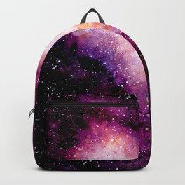 Heart Galaxy 05 Backpack