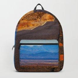 Desert Highway Backpack