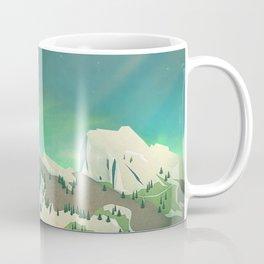 Alpine Enchantment Coffee Mug
