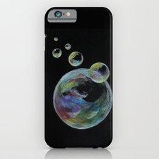 CRAYON LOVE  - Soap Bulbs iPhone 6s Slim Case