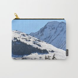 Back-Country Skiing  - I Carry-All Pouch