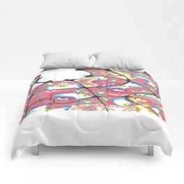 Kaska Comforters