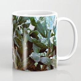 Big cactus Coffee Mug