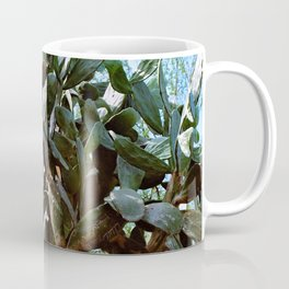 Big cactus Coffee Mug