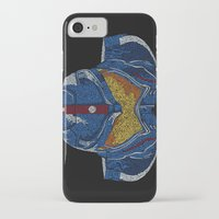 pacific rim iPhone & iPod Cases featuring Pacific Rim by Charleighkat