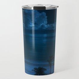 Ocean Storms Travel Mug