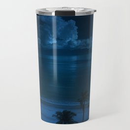 Ocean Storms Travel Mug