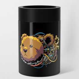 Teddy Can Cooler