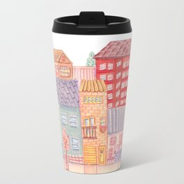 Dreamhood Travel Mug
