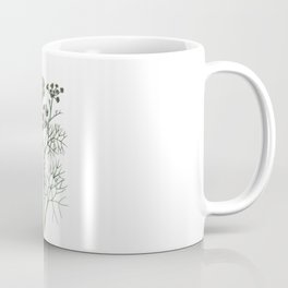 watercolor flower 2 . art Coffee Mug