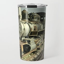 Havana Steamer Travel Mug