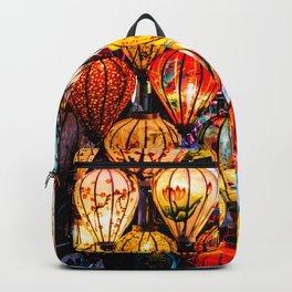 Lanterns of Hoi An, Vietnam I Backpack