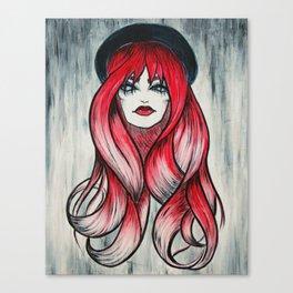 Emilie Canvas Print