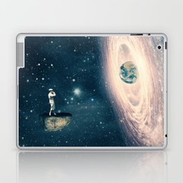 Life Is Just A Game! Laptop & iPad Skin