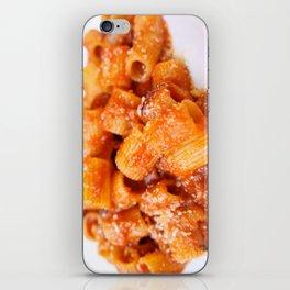Amatriciana iPhone Skin