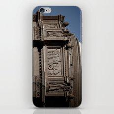 Exploratorium iPhone & iPod Skin