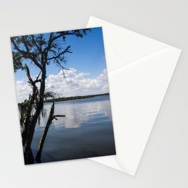 Peaceful Afternoon Stationery Cards