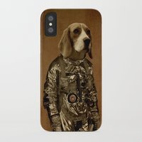 beagle iPhone & iPod Cases featuring Beagle by Durro