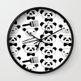 let's draw Wall Clock