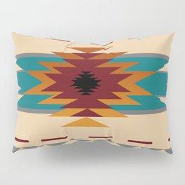 American Indian Pillow Sham