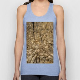 Ancient Timber Unisex Tank Top