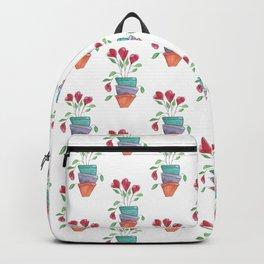 Pot Stack Backpack