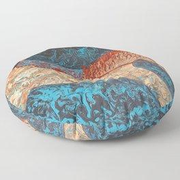 Rockabye Floor Pillow