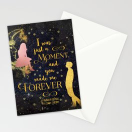 A Million Junes - Forever Stationery Cards